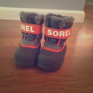 Sorel Toddler Boots